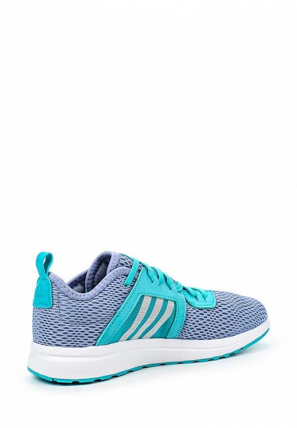 Кроссовки для мальчиков Adidas Performance (Адидас Перфоманс) S74510: изображение 2