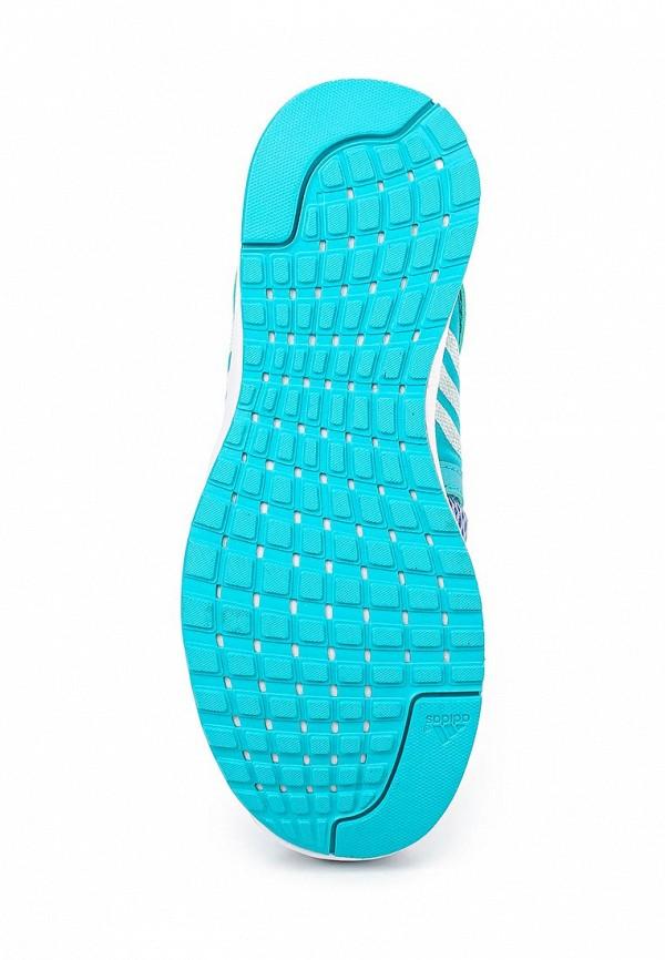 Кроссовки для мальчиков Adidas Performance (Адидас Перфоманс) S74510: изображение 3