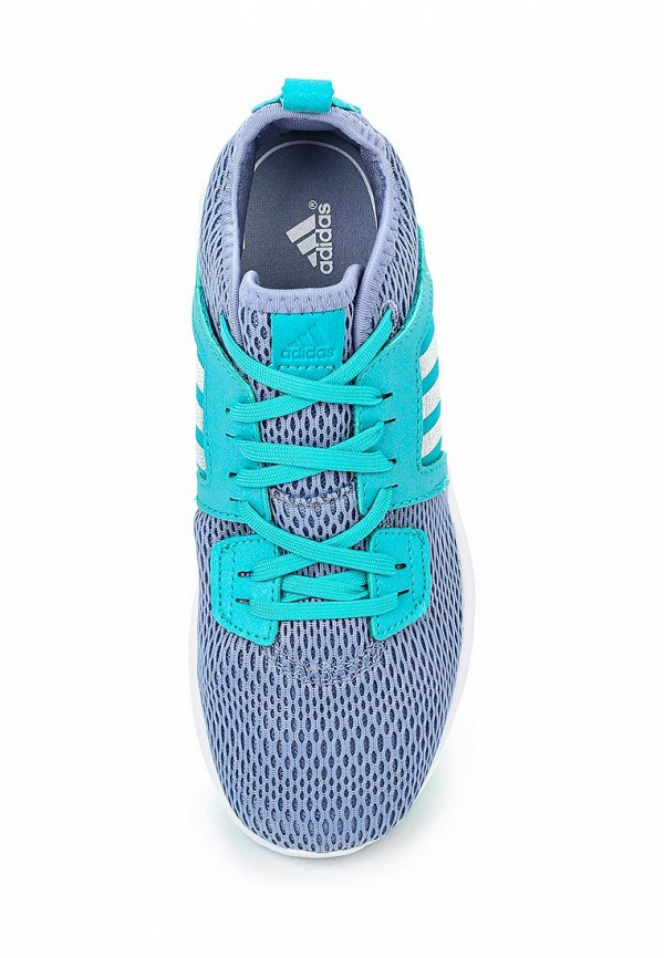 Кроссовки для мальчиков Adidas Performance (Адидас Перфоманс) S74510: изображение 4