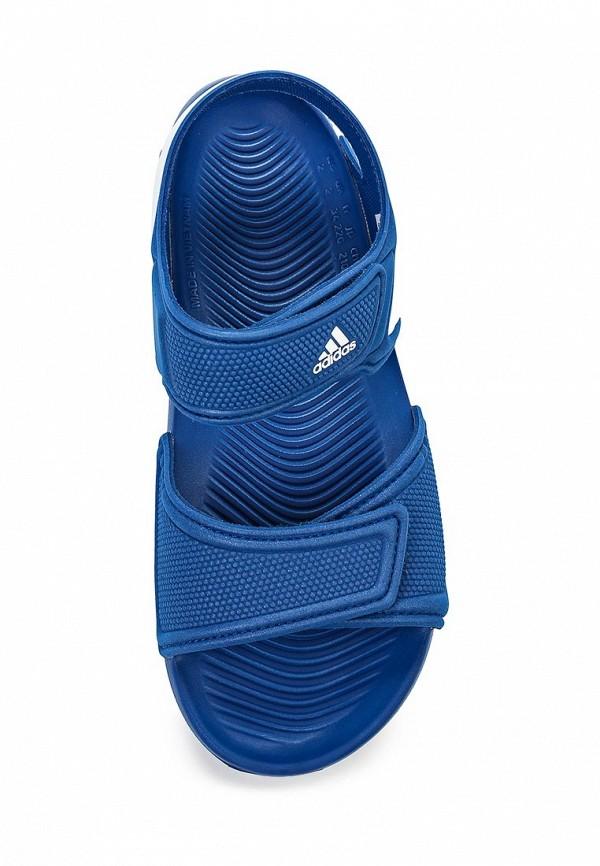 Сандалии для мальчиков Adidas Performance (Адидас Перфоманс) S74649: изображение 4