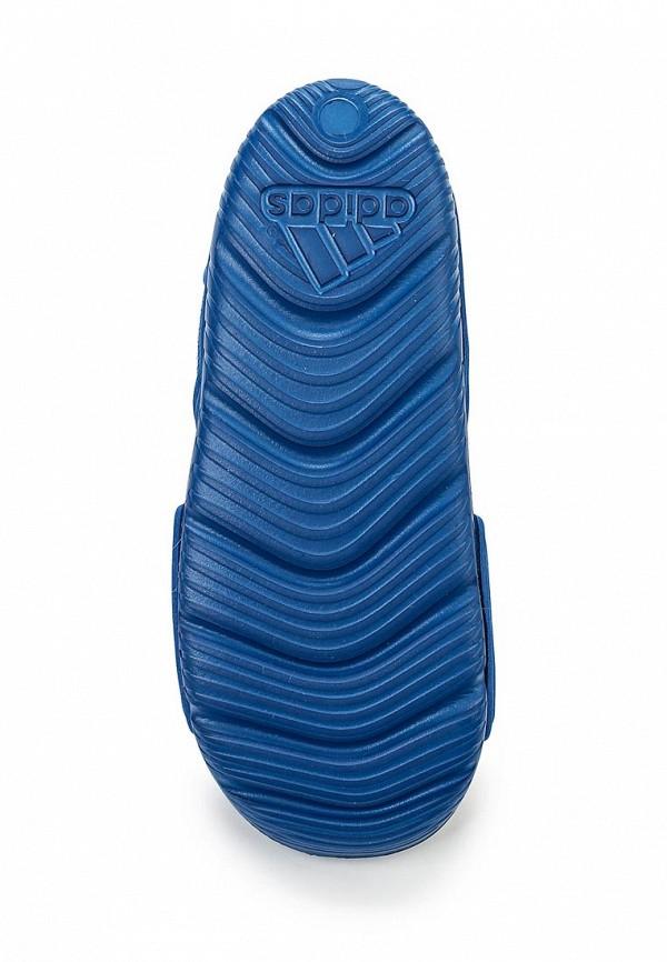 Сандалии для мальчиков Adidas Performance (Адидас Перфоманс) S74680: изображение 3