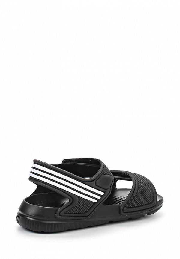 Сандалии для мальчиков Adidas Performance (Адидас Перфоманс) S74681: изображение 2