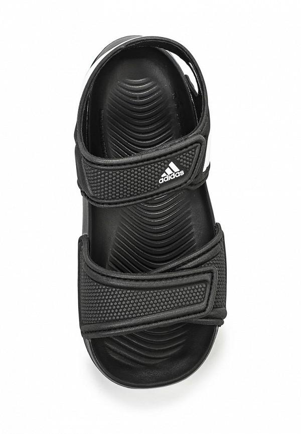 Сандалии для мальчиков Adidas Performance (Адидас Перфоманс) S74681: изображение 4