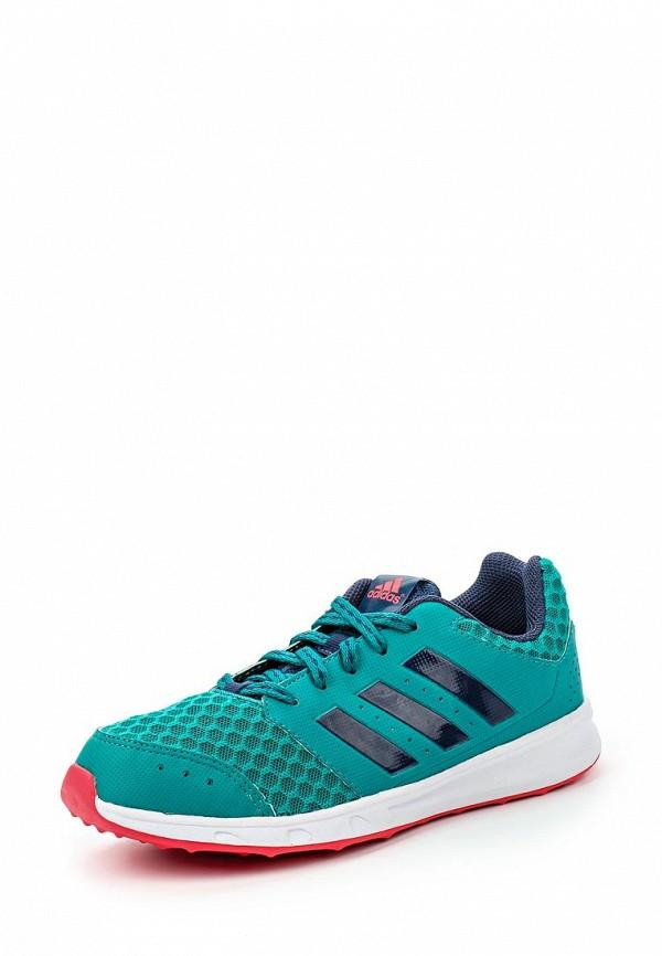 Кроссовки для мальчиков Adidas Performance (Адидас Перфоманс) AF4536