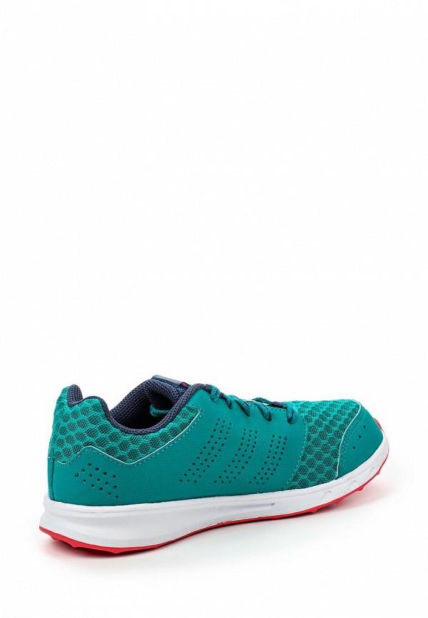Кроссовки для мальчиков Adidas Performance (Адидас Перфоманс) AF4536: изображение 2