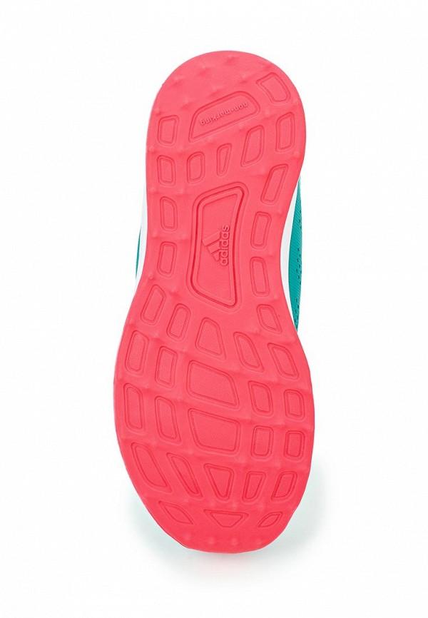 Кроссовки для мальчиков Adidas Performance (Адидас Перфоманс) AF4536: изображение 3