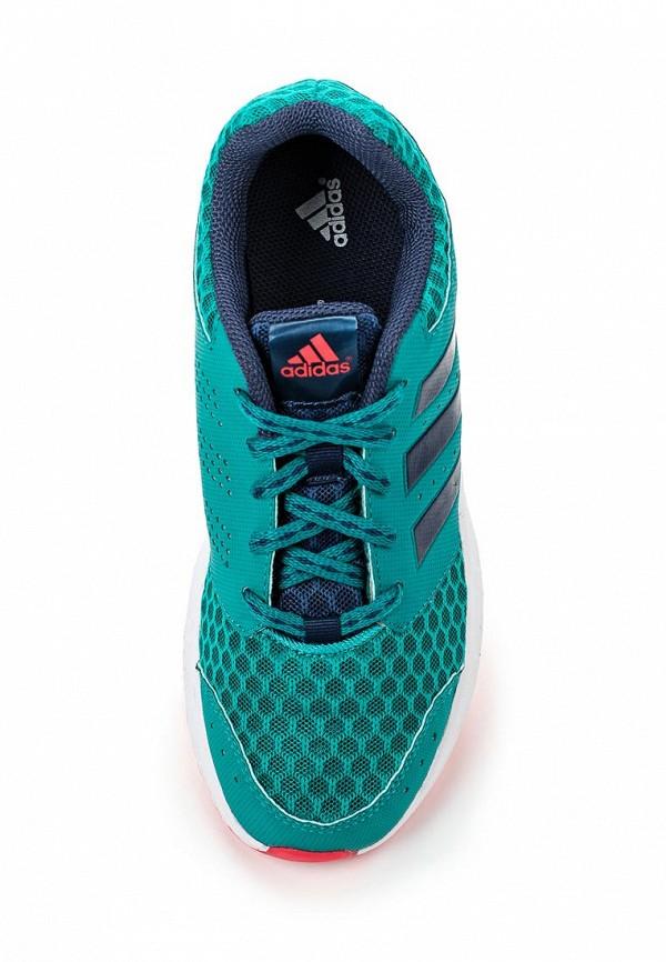 Кроссовки для мальчиков Adidas Performance (Адидас Перфоманс) AF4536: изображение 4