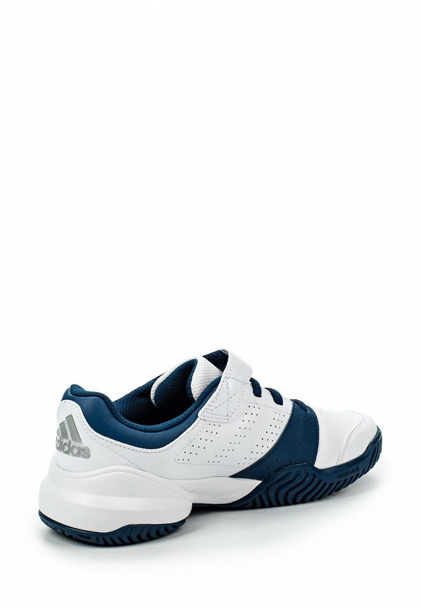 Кроссовки для мальчиков Adidas Performance (Адидас Перфоманс) AQ2793: изображение 2