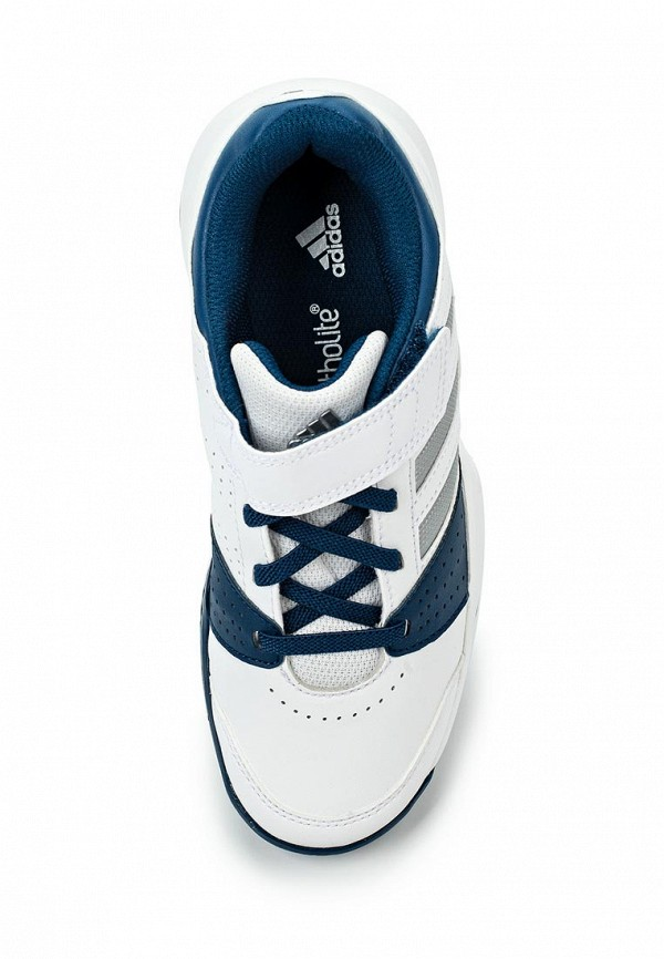 Кроссовки для мальчиков Adidas Performance (Адидас Перфоманс) AQ2793: изображение 4