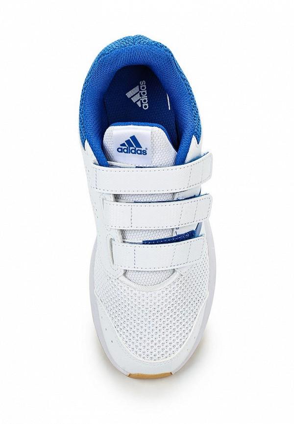 Кроссовки Adidas Performance (Адидас Перфоманс) AQ3736: изображение 4