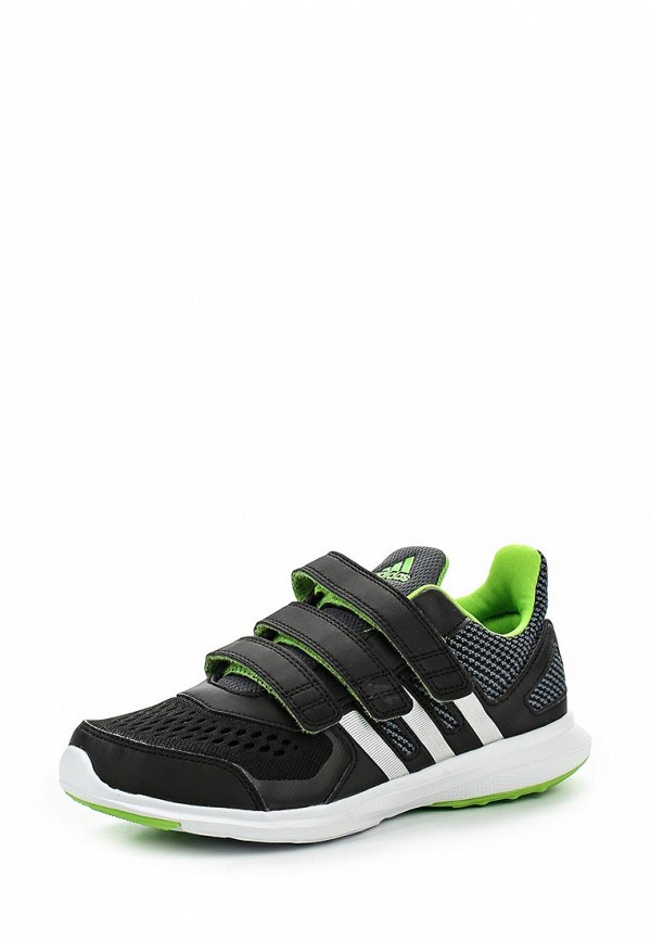Кроссовки для мальчиков Adidas Performance (Адидас Перфоманс) AQ3863: изображение 1