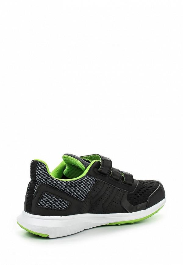 Кроссовки для мальчиков Adidas Performance (Адидас Перфоманс) AQ3863: изображение 2