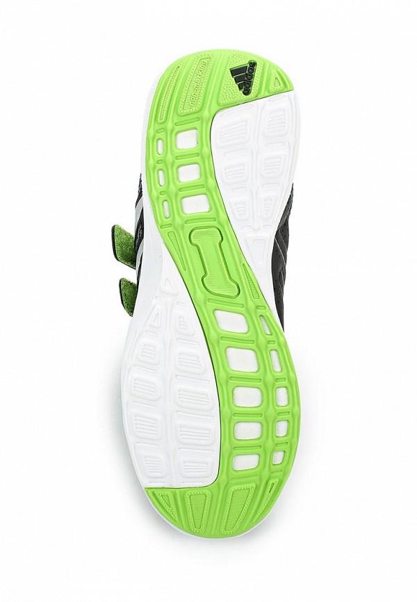 Кроссовки для мальчиков Adidas Performance (Адидас Перфоманс) AQ3863: изображение 3