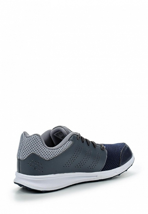 Кроссовки для мальчиков Adidas Performance (Адидас Перфоманс) BB1807: изображение 2