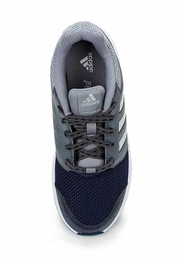 Кроссовки для мальчиков Adidas Performance (Адидас Перфоманс) BB1807: изображение 4