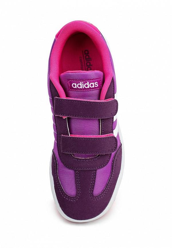 Кроссовки Adidas Performance (Адидас Перфоманс) F99396: изображение 4
