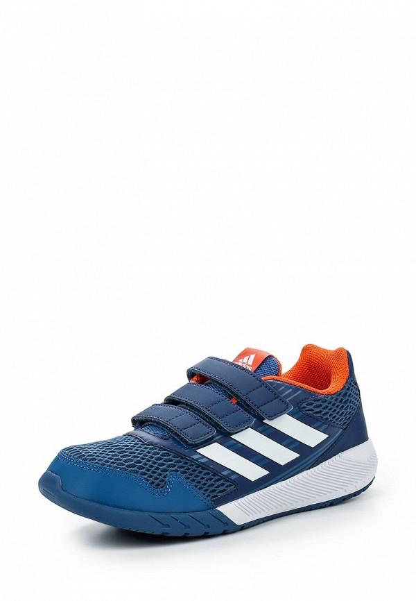 Кроссовки Adidas Performance (Адидас Перфоманс) BA7425