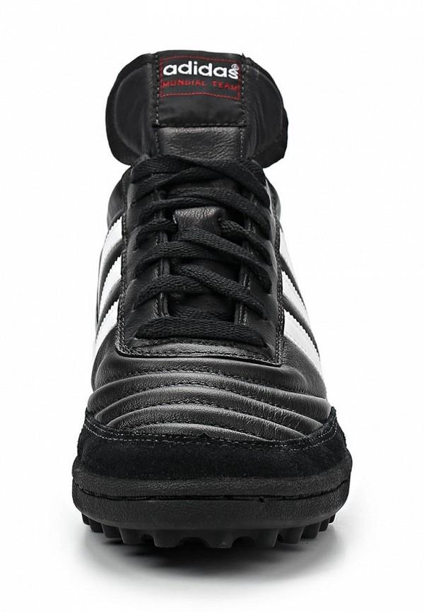 Мужская обувь Adidas Performance (Адидас Перфоманс) 19228: изображение 4