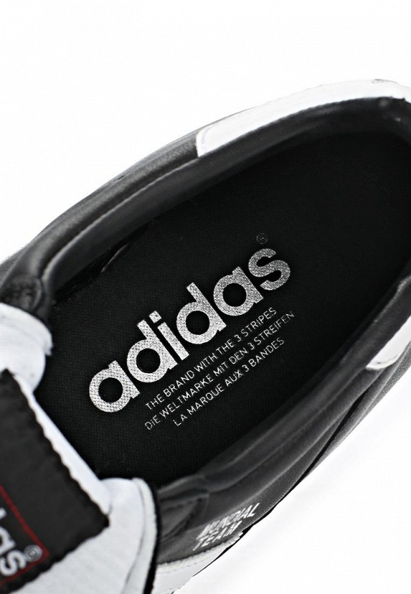Мужская обувь Adidas Performance (Адидас Перфоманс) 19228: изображение 7