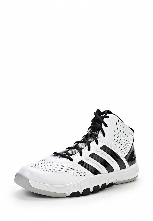 Мужские кроссовки Adidas Performance (Адидас Перфоманс) G67369: изображение 1