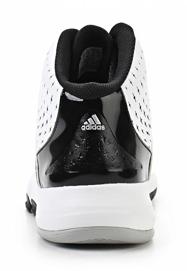 Мужские кроссовки Adidas Performance (Адидас Перфоманс) G67369: изображение 3