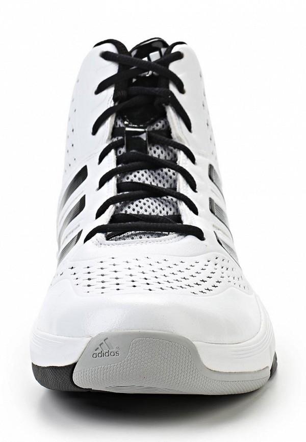 Мужские кроссовки Adidas Performance (Адидас Перфоманс) G67369: изображение 7