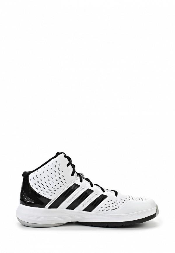 Мужские кроссовки Adidas Performance (Адидас Перфоманс) G67369: изображение 9