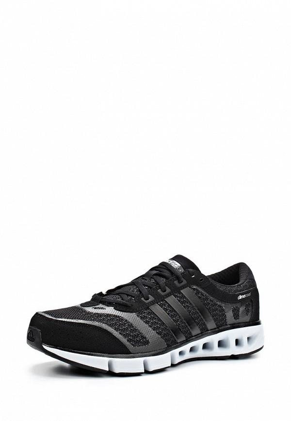 Мужские кроссовки Adidas Performance (Адидас Перфоманс) Q23697: изображение 1