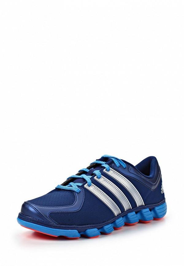 Мужские кроссовки Adidas Performance (Адидас Перфоманс) Q23987: изображение 1