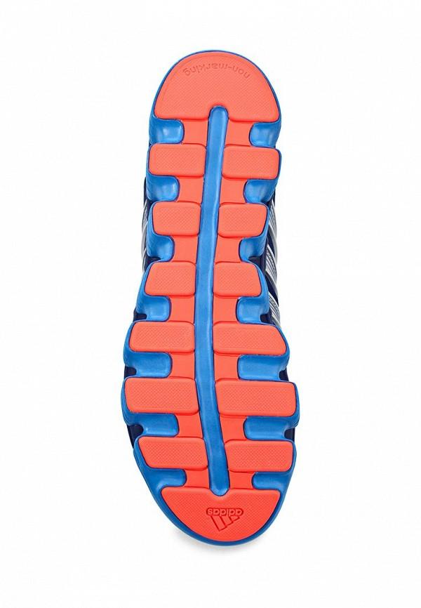 Мужские кроссовки Adidas Performance (Адидас Перфоманс) Q23987: изображение 4