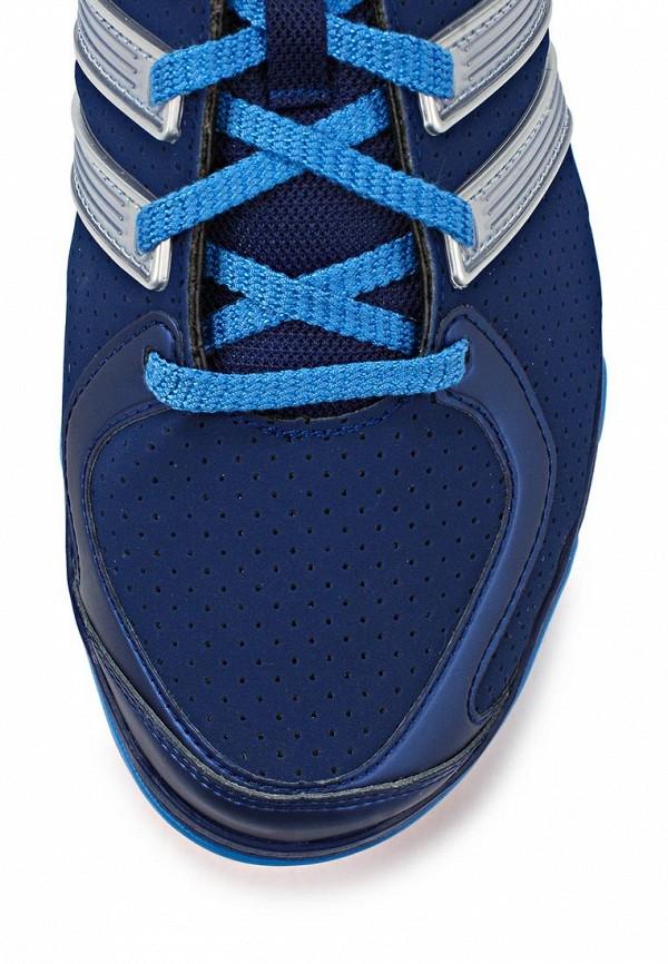 Мужские кроссовки Adidas Performance (Адидас Перфоманс) Q23987: изображение 10