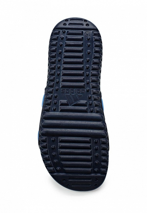 Мужские сланцы Adidas Performance (Адидас Перфоманс) 010629: изображение 4