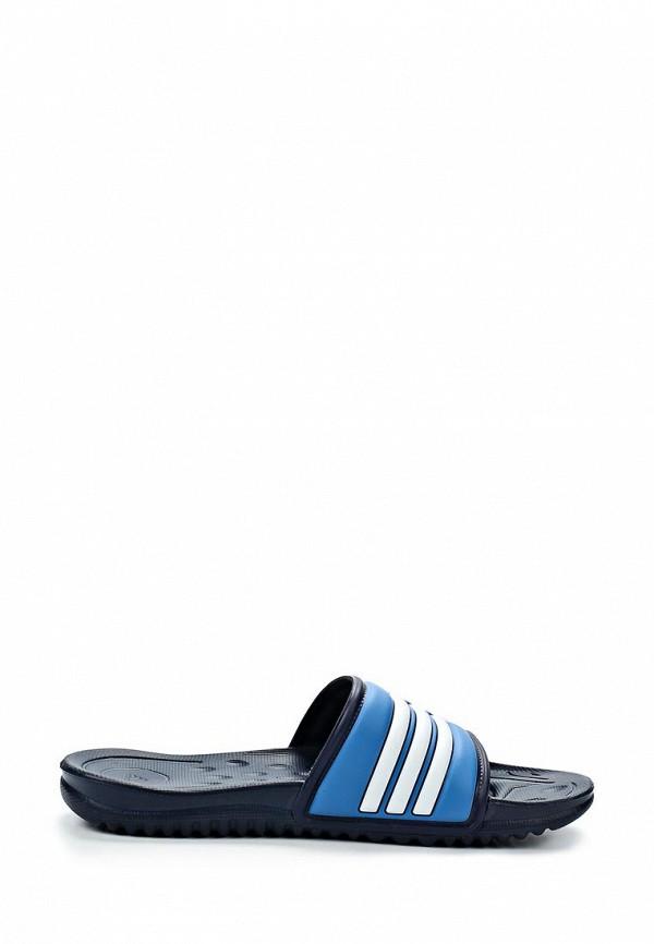 Мужские сланцы Adidas Performance (Адидас Перфоманс) 010629: изображение 8