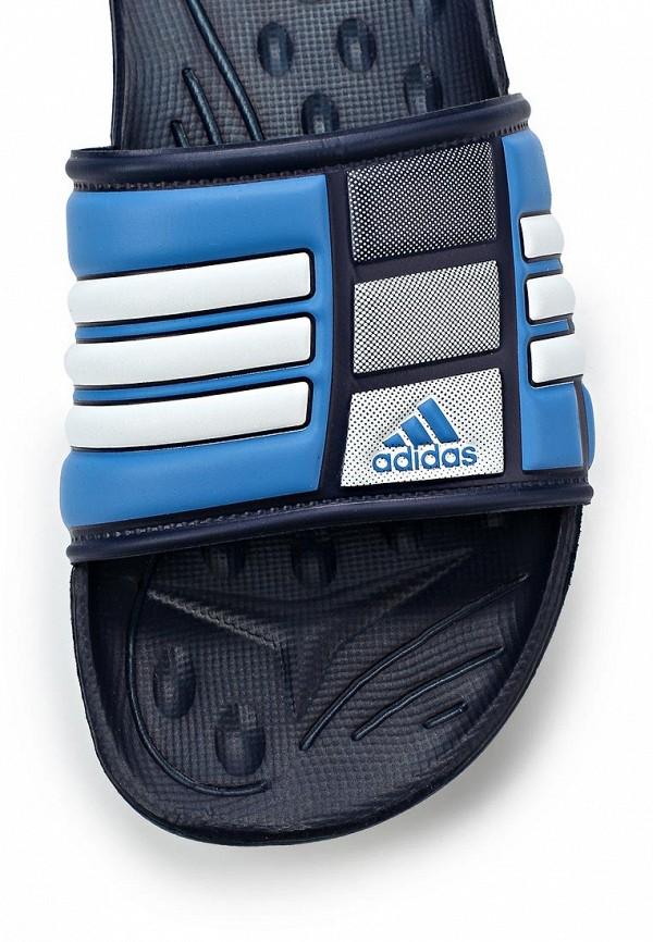 Мужские сланцы Adidas Performance (Адидас Перфоманс) 010629: изображение 10