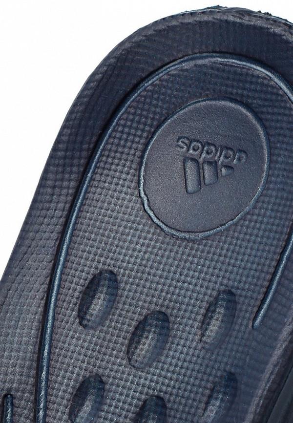 Мужские сланцы Adidas Performance (Адидас Перфоманс) 010629: изображение 12