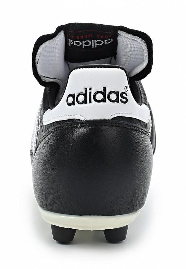 Мужская обувь Adidas Performance (Адидас Перфоманс) 15110: изображение 2