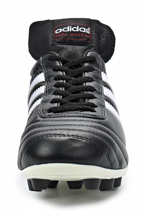 Мужская обувь Adidas Performance (Адидас Перфоманс) 15110: изображение 4