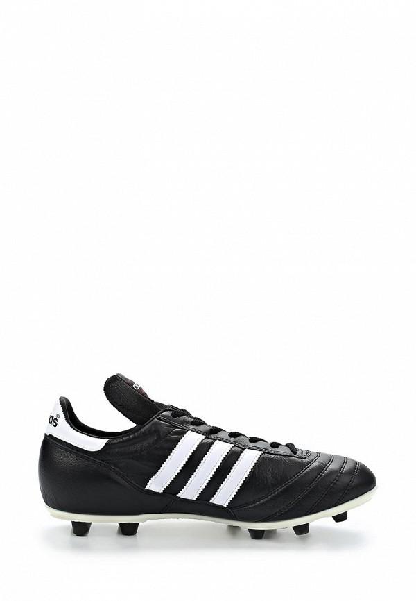 Мужская обувь Adidas Performance (Адидас Перфоманс) 15110: изображение 5