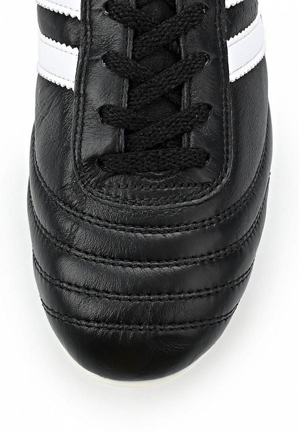 Мужская обувь Adidas Performance (Адидас Перфоманс) 15110: изображение 6