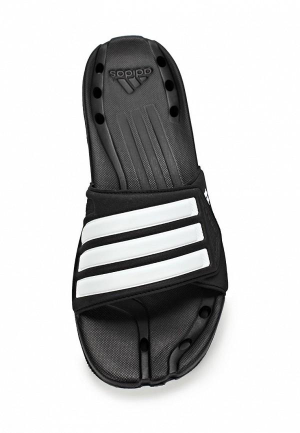 Мужские сланцы Adidas Performance (Адидас Перфоманс) G14440: изображение 5