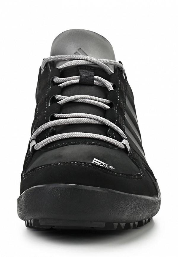 Мужские кроссовки Adidas Performance (Адидас Перфоманс) G61604: изображение 7