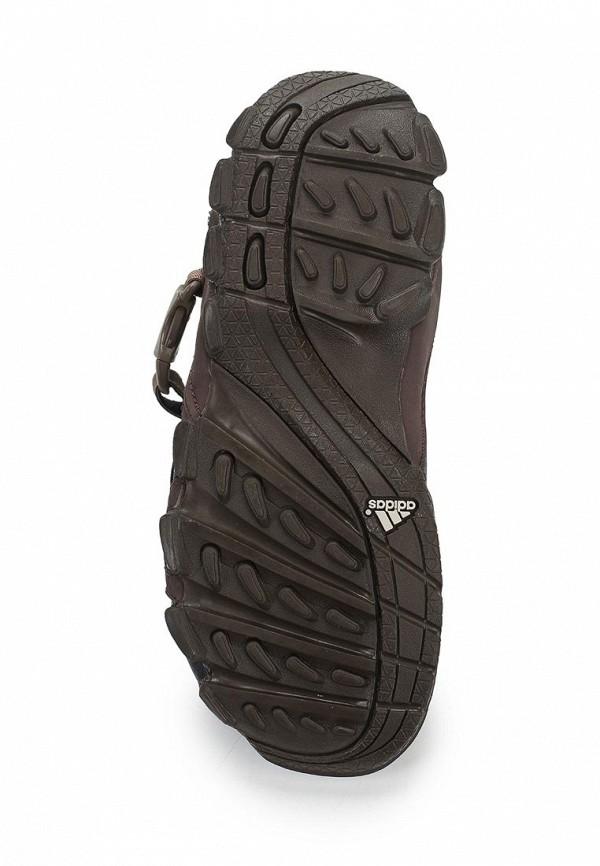 Мужские сандалии Adidas Performance (Адидас Перфоманс) D66456: изображение 4