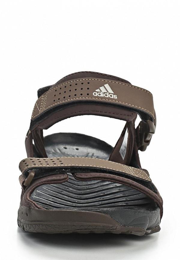 Мужские сандалии Adidas Performance (Адидас Перфоманс) D66456: изображение 6