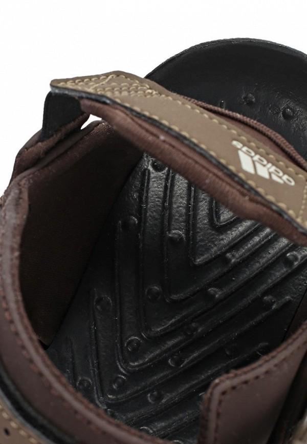 Мужские сандалии Adidas Performance (Адидас Перфоманс) D66456: изображение 12