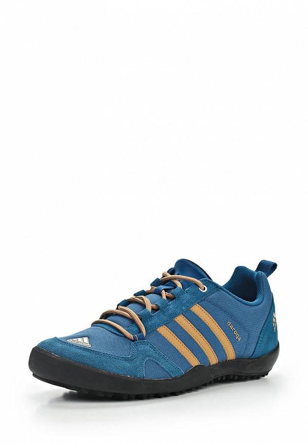 Мужские кроссовки Adidas Performance (Адидас Перфоманс) D66605: изображение 1