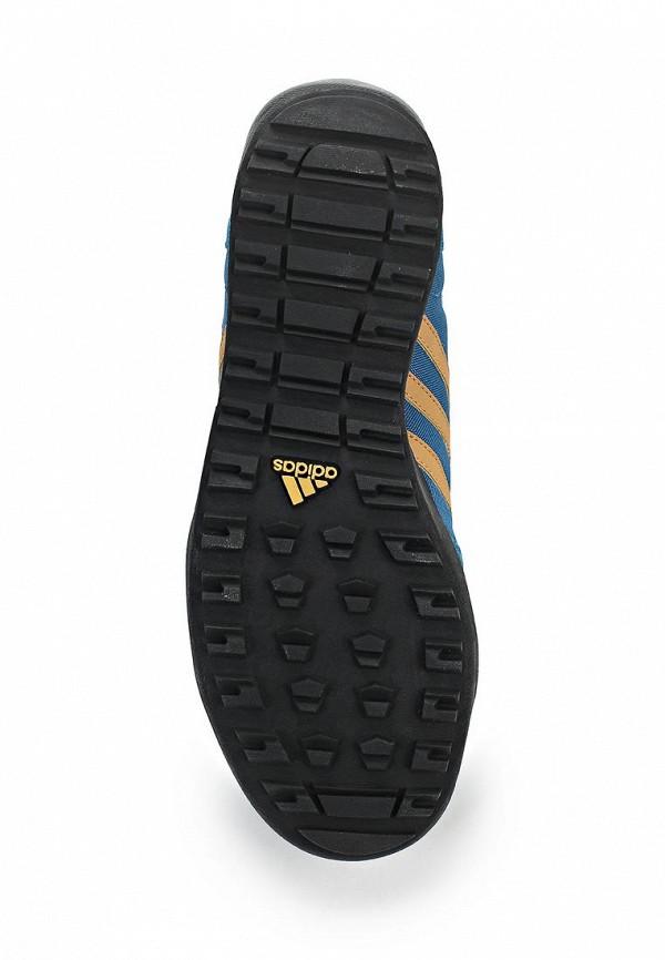Мужские кроссовки Adidas Performance (Адидас Перфоманс) D66605: изображение 4
