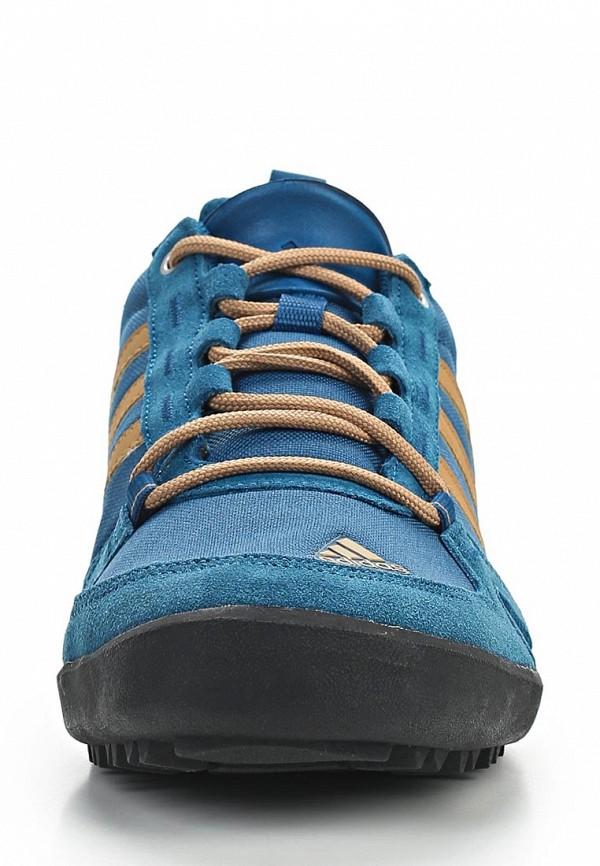 Мужские кроссовки Adidas Performance (Адидас Перфоманс) D66605: изображение 6