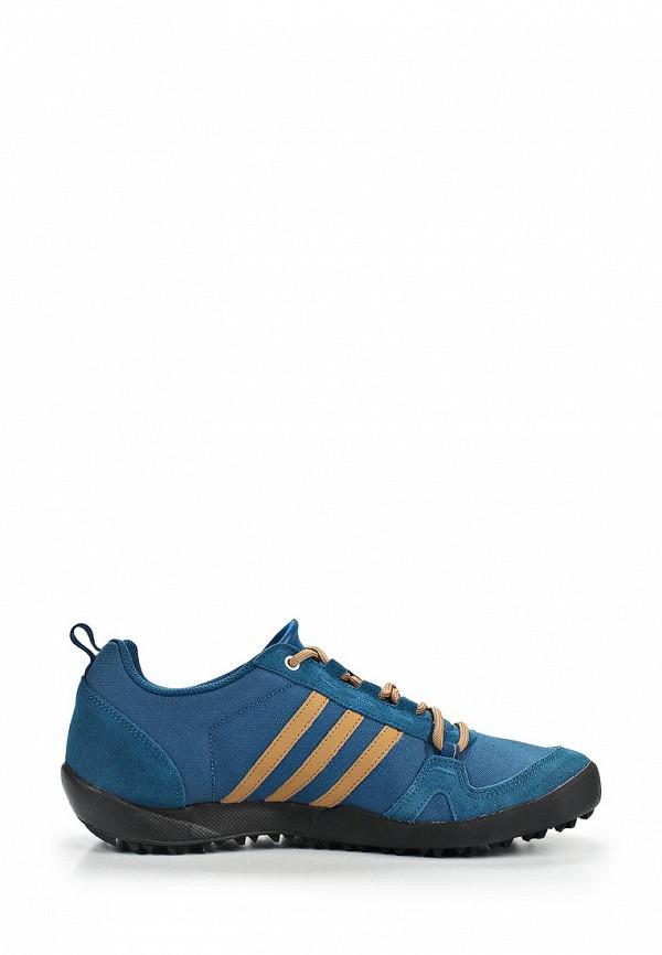 Мужские кроссовки Adidas Performance (Адидас Перфоманс) D66605: изображение 8