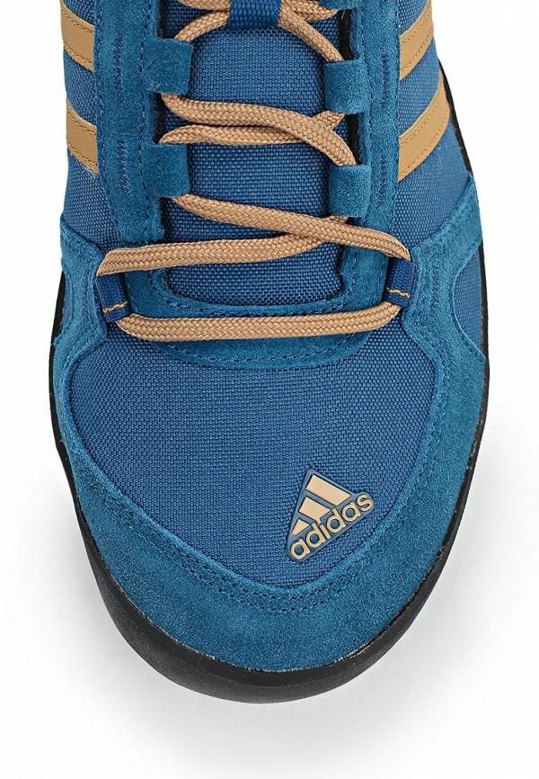 Мужские кроссовки Adidas Performance (Адидас Перфоманс) D66605: изображение 10