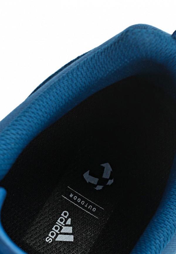Мужские кроссовки Adidas Performance (Адидас Перфоманс) D66605: изображение 12